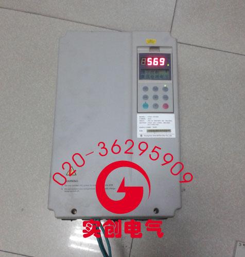 日立电梯变频器维修