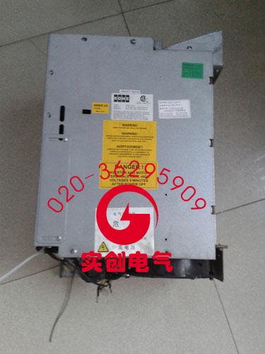 AG环亚集团通力V3F25变频器维修