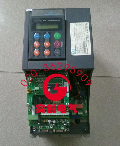 西威AVY2075-KBL电梯变频器维修