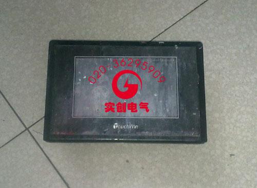 信捷TH465-MT触摸屏维修