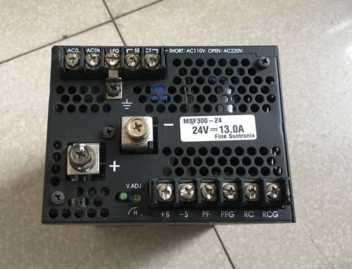 FINE SUNTRONIX MSF300-24电源维修